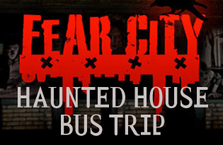 Haunted House Bus Tour Chicago